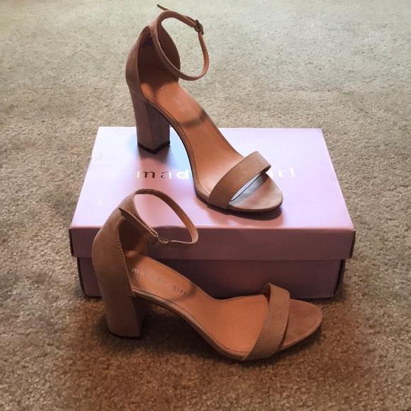 Womens Beella Dress Sandal Worn Once